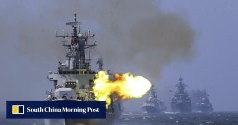 China's armed forces will conduct a series of drills off the country's southeast coast.