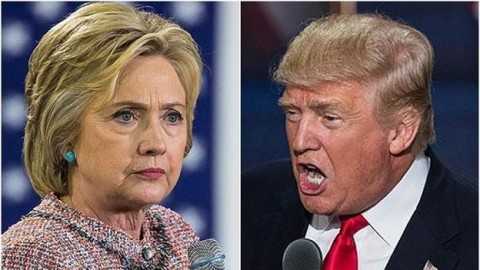Editorials-The Guardian view on America's choice: Don't vote for Trump. Elect Clinton