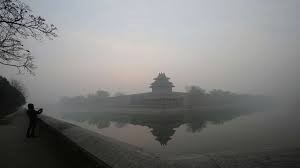China's capital on high alert for smog again